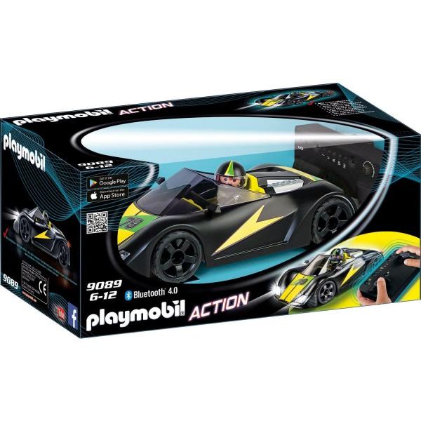 Playmobil 9089 RC-Supersport-Racer