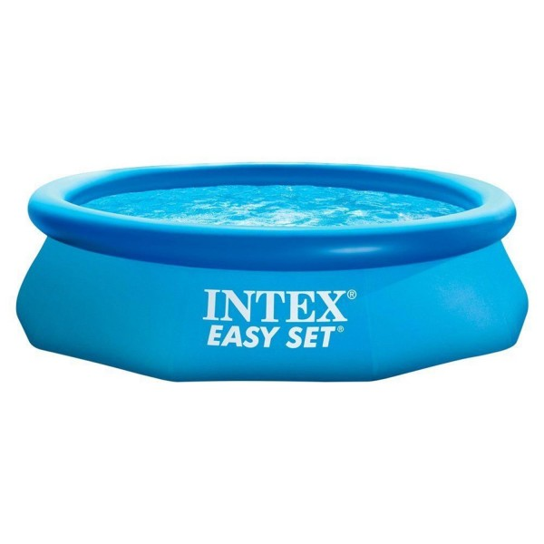 Intex 28120 Easy Set Pool Schwimmbecken 305 x 76 cm ohne Pumpe
