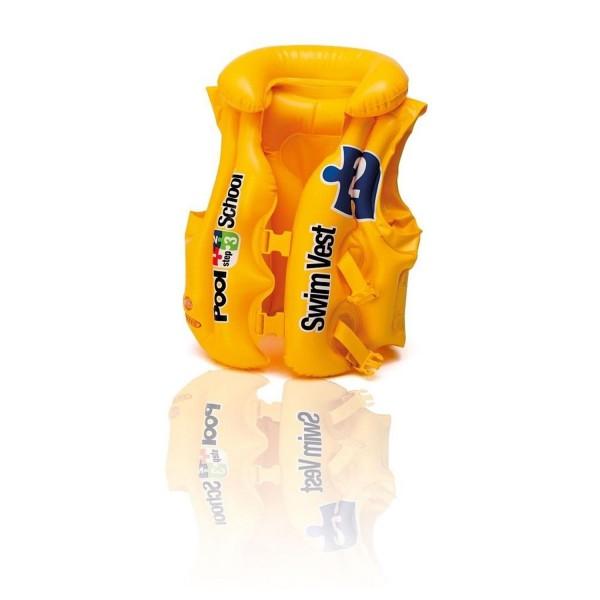 Intex Schwimmflügel Schwimmring Schwimmgürtel Schwimm Lernhilfe Baby 58660