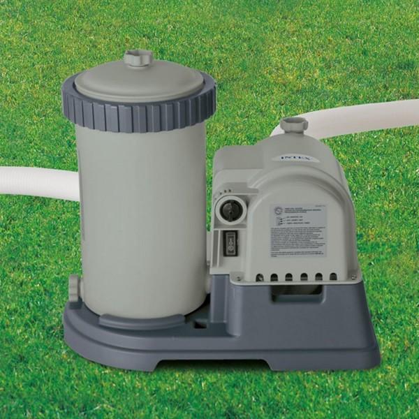 Intex Kartuschenfilteranlage, Typ OPTIMO 9500
