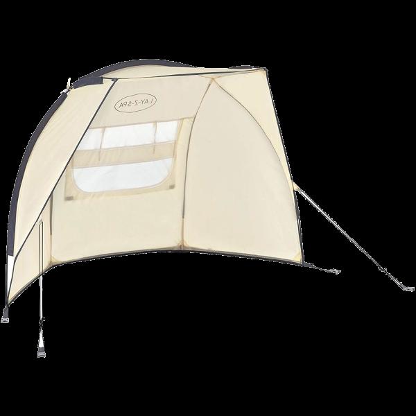 Bestway 60304 Sonnenschutzdach Lay-Z-Spa Canopy Whirlpool Schutzdach SPA