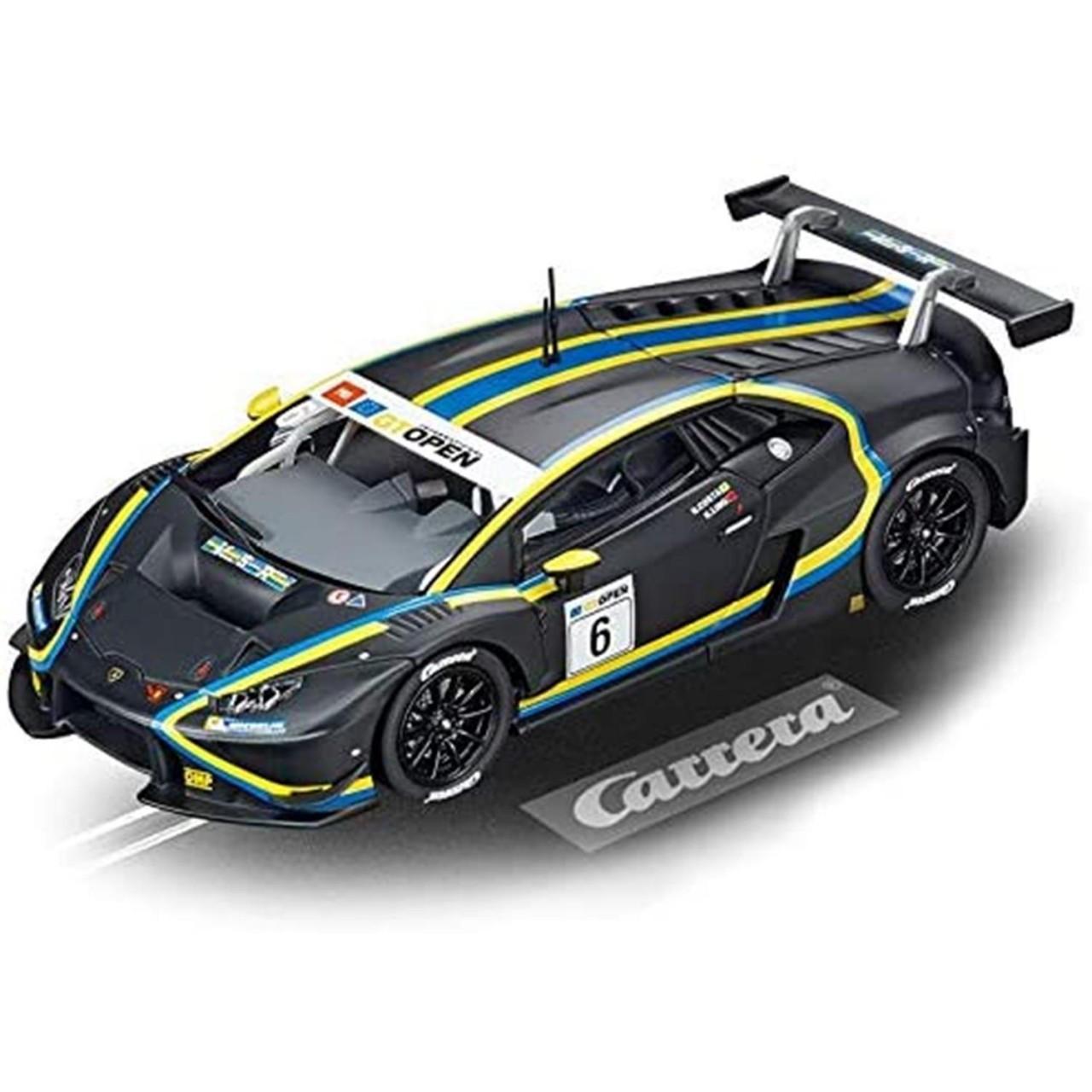 Carrera Digital 132 20030007 GT Triple Power