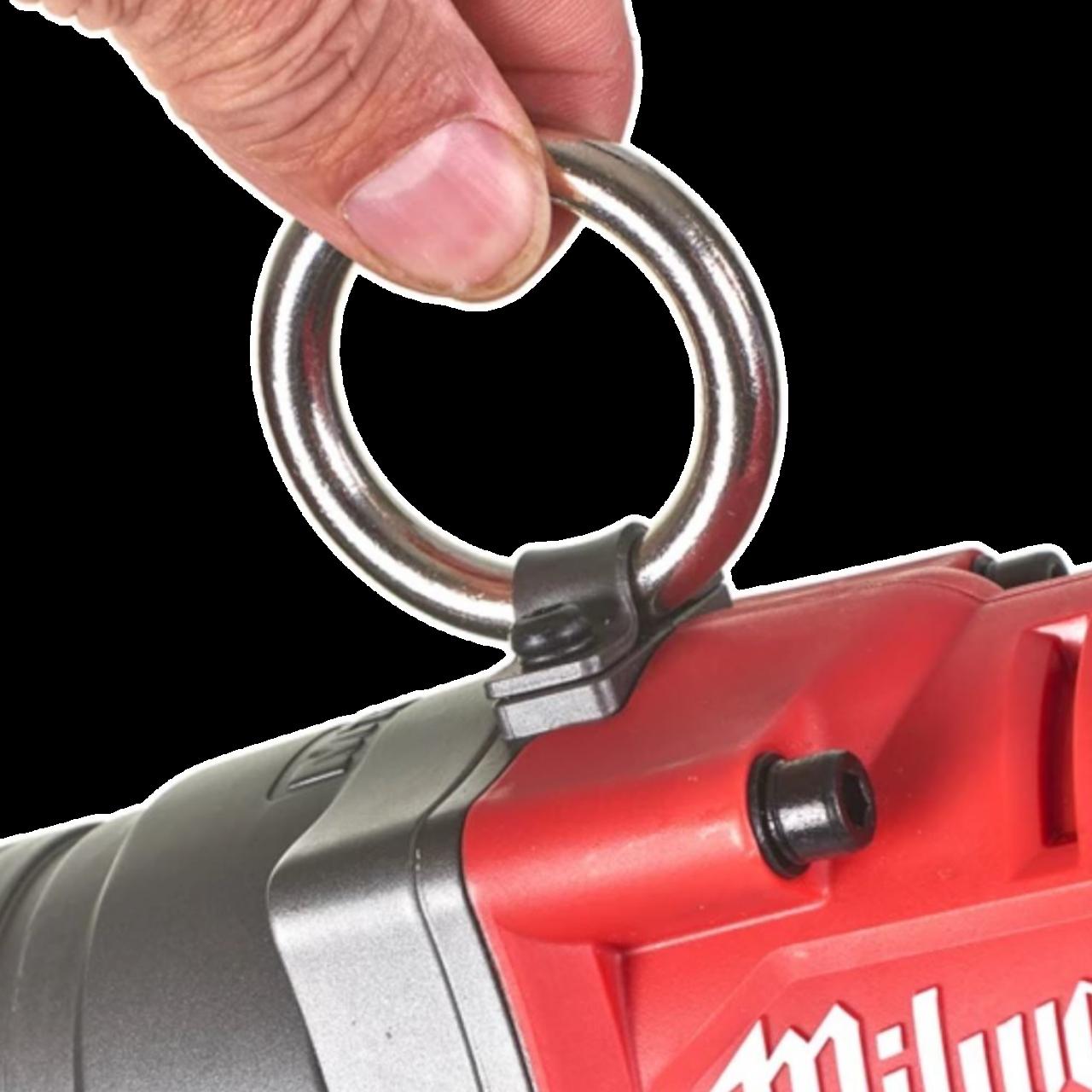 Milwaukee M18 ONEFHIWF1-0X One Key Fuel Akku-Hochleistungsschlagschrauber HD Box