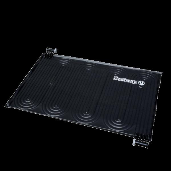 Bestway Solarmatte Poolheizung Pool-Heizmatte Solarkollektor 171 x 110 cm 58423