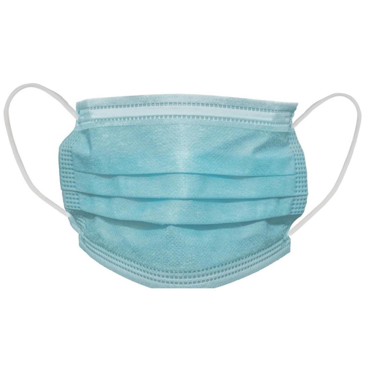 Chirurgische Maske 3- lagig EN 14683:2019 von Cherish- 50 Stück pro Packung
