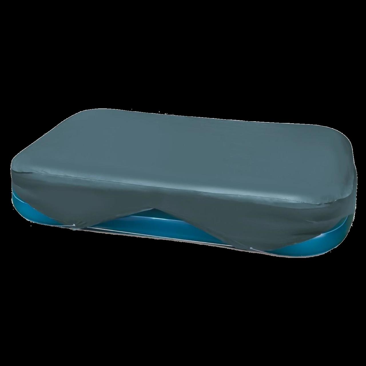 Intex Abdeckplane Planschbecken Swim-Center Family 305x183cm 262x175cm 58412