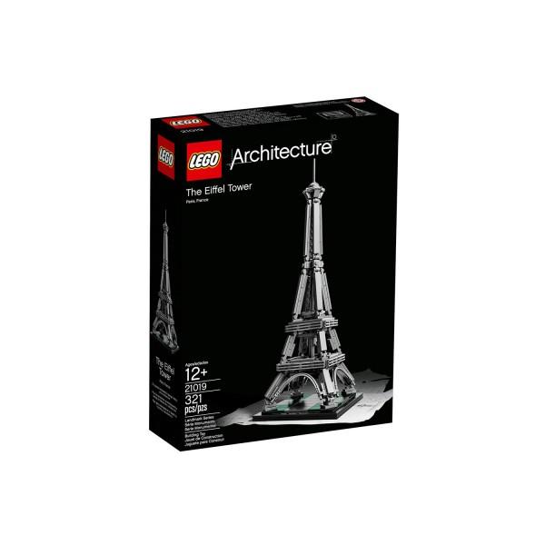 LEGO ARCHITECTURE 21019 Der Eiffelturm