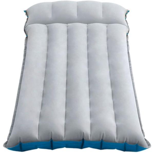 Intex Luftmatratze Einzelbett Camping Luftbett aufblasbar 184x67x17cm 67997