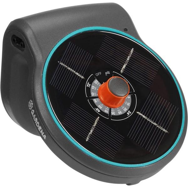 Gardena 13300-20 Solar-Bewässerung AquaBloom Set