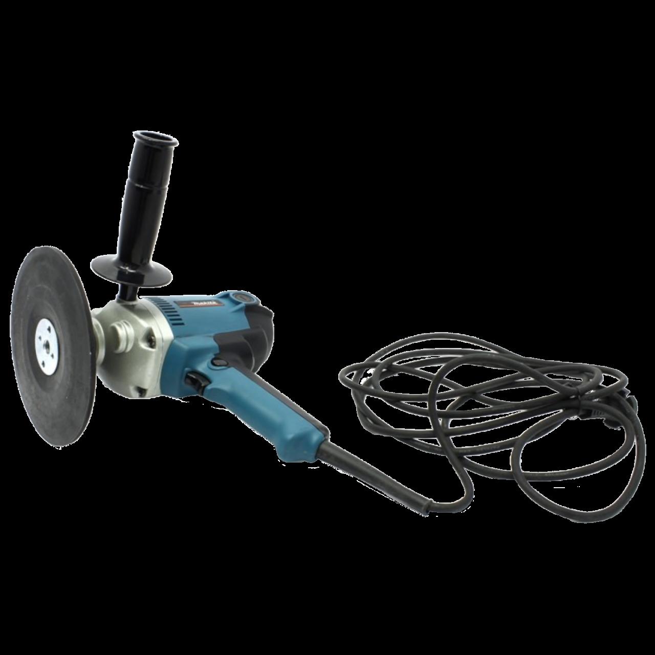Makita Tellerschleifer GV7000C Ø180mm Poliermaschine Schleifmaschine Polierer
