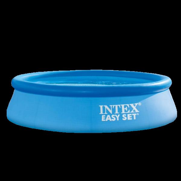 Intex 28120 Easy Set Pool Schwimmbecken 305 x 76 cm ohne Pumpe