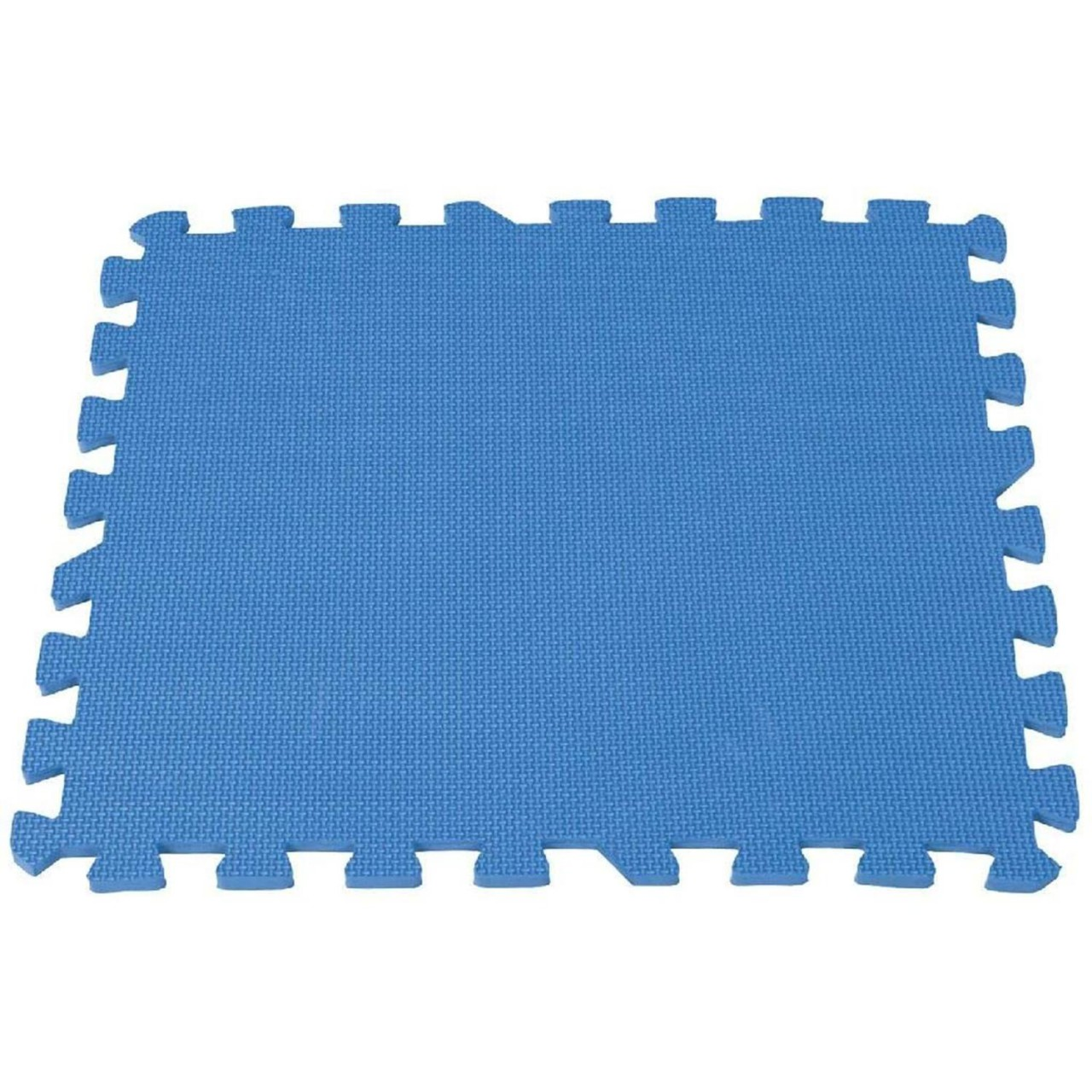 Intex Bodenschutz Fließen Schutz für Pools 8 Platten je 50x50x1cm, 1,9m2 29081