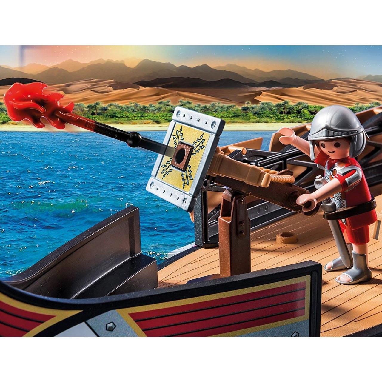 Playmobil 5390 Römische Galeere