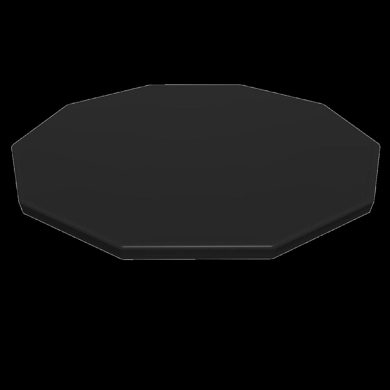 Bestway 58036 Abdeckplane für Frame Pool Durchmesser 305 cm