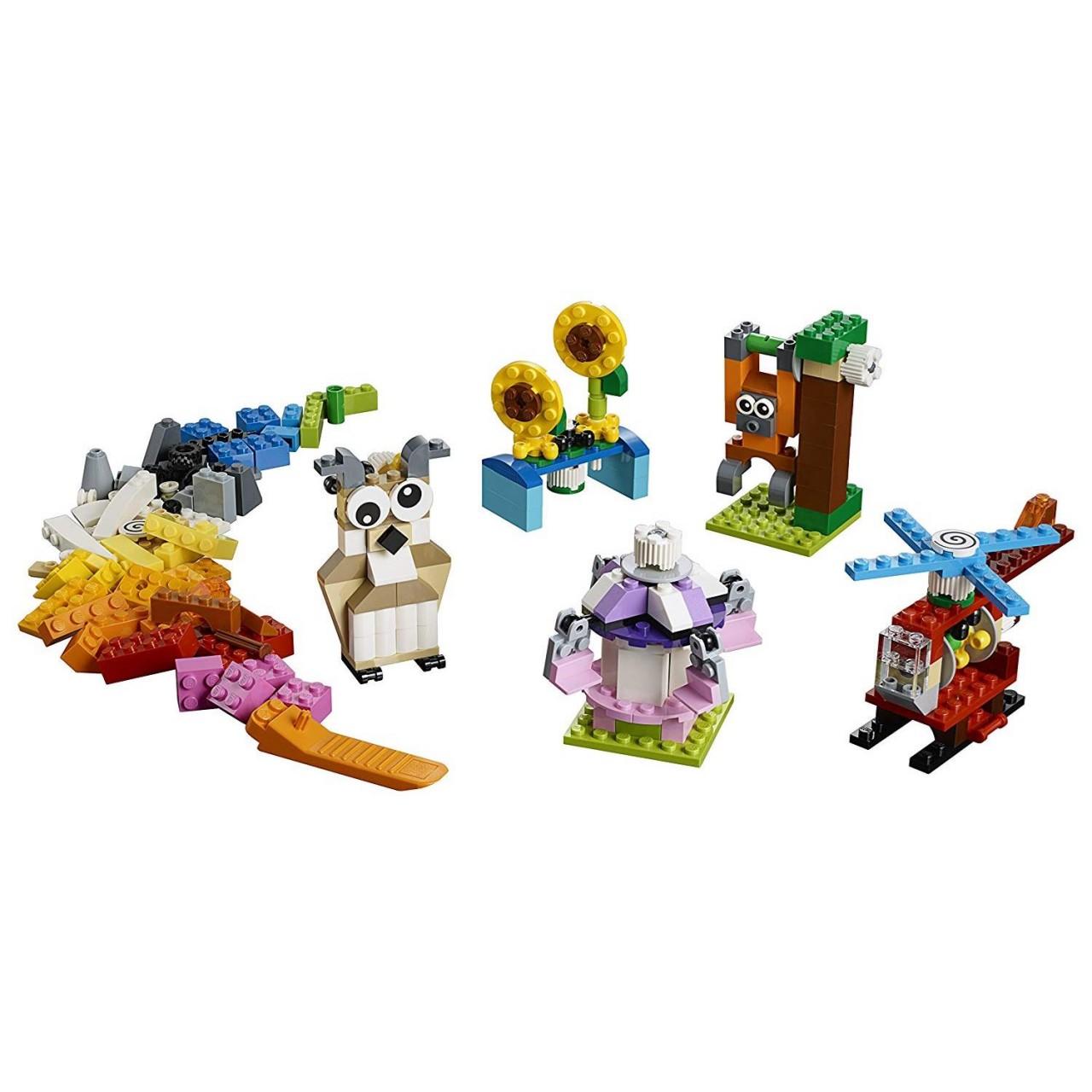 LEGO CLASSIC 10712 Bausteine-Set