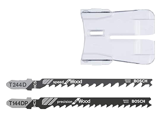 Bosch Akku-Stichsäge GST 18 V-LI S Professional Akku-Stichsäge