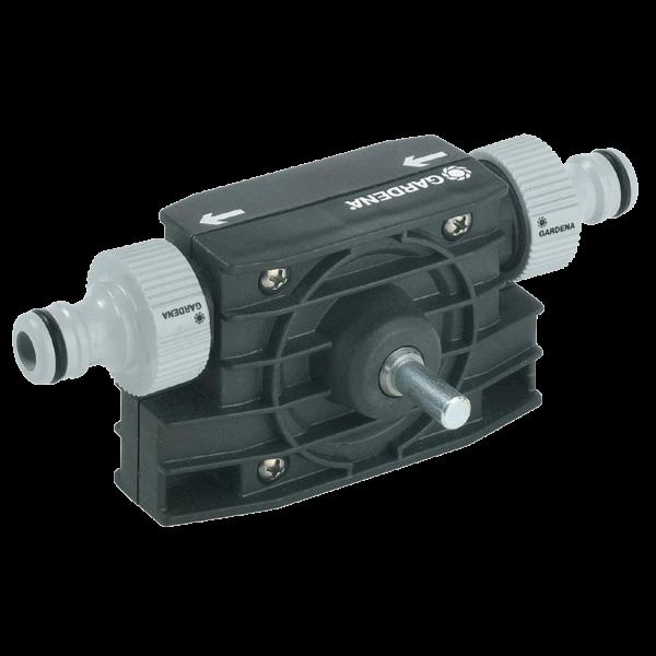 Gardena Bohrmaschinenpumpe 1490-20 Wasserpumpe zum Um- und Auspumpen
