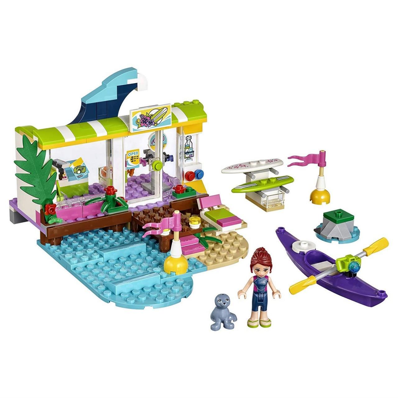 LEGO FRIENDS 41315 Heartlake Surfladen