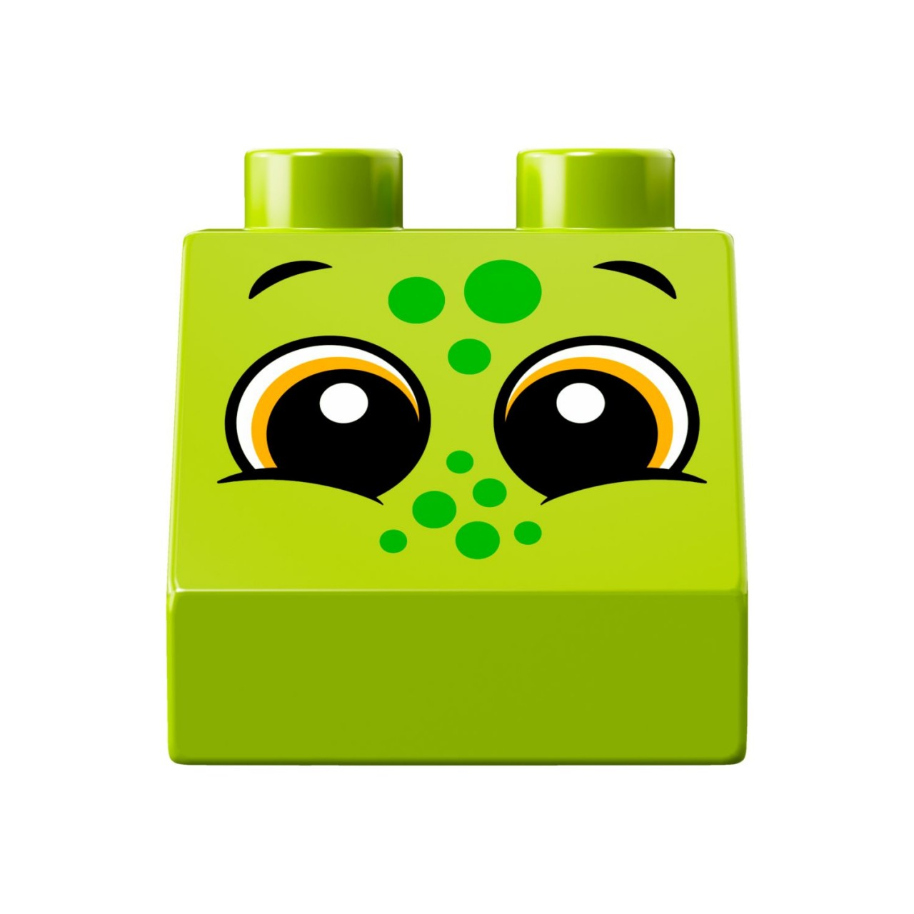 LEGO DUPLO 10863 Meine erste Steinebox mit Ziehtieren