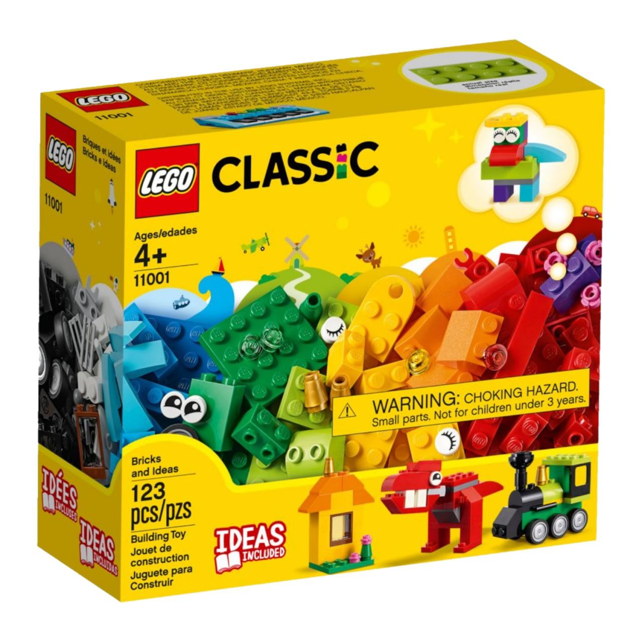 LEGO CLASSIC 11001 Bausteine