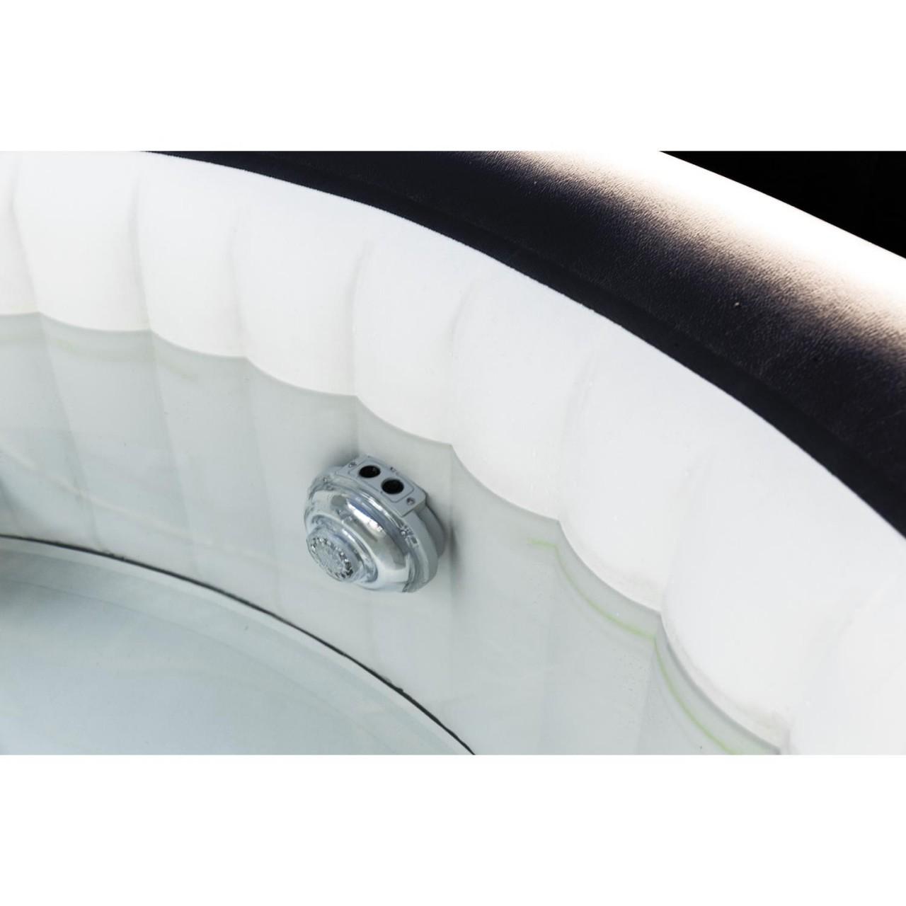 Intex 28504 LED Licht Beleuchtung 5Farben Whirlpool Spa Jacuzzi ohne Stromquelle