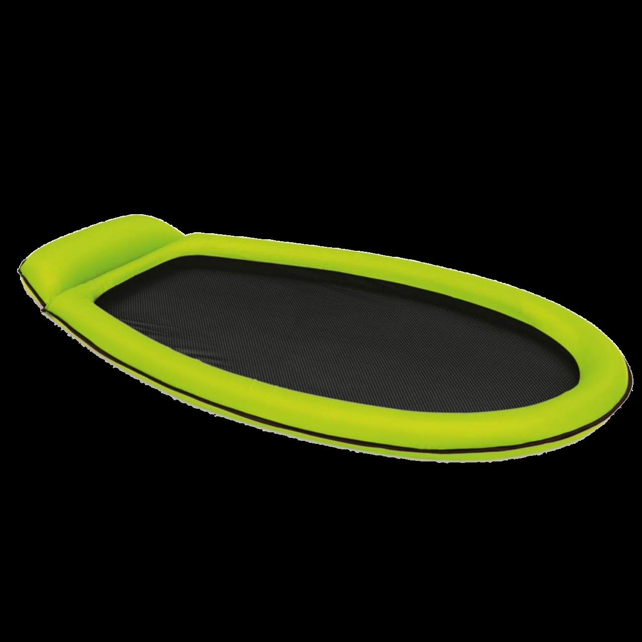 Intex Mesh Lounge 178x94 Wasserliege Luftmatratze Farblich sortiert 58836