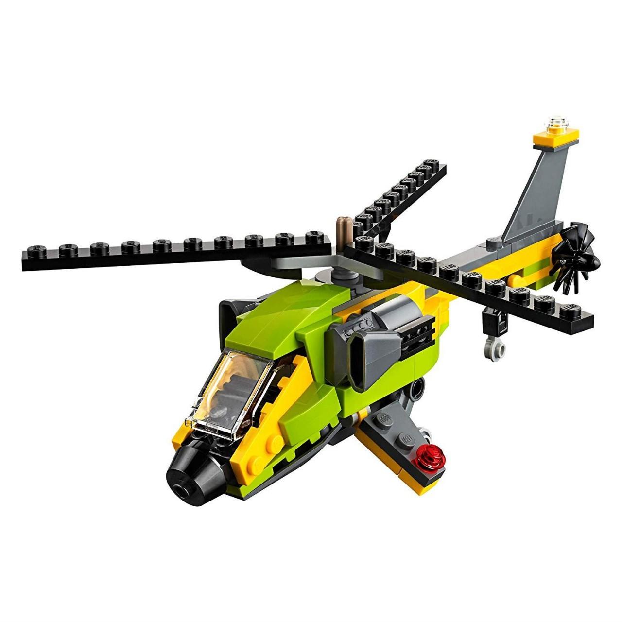 LEGO CREATOR 31092 Hubschrauber