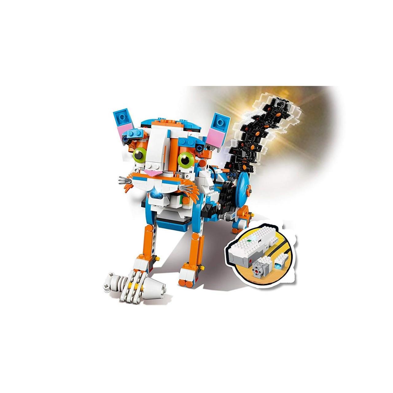 LEGO BOOST 17101 Kreativer Werkzeugkasten