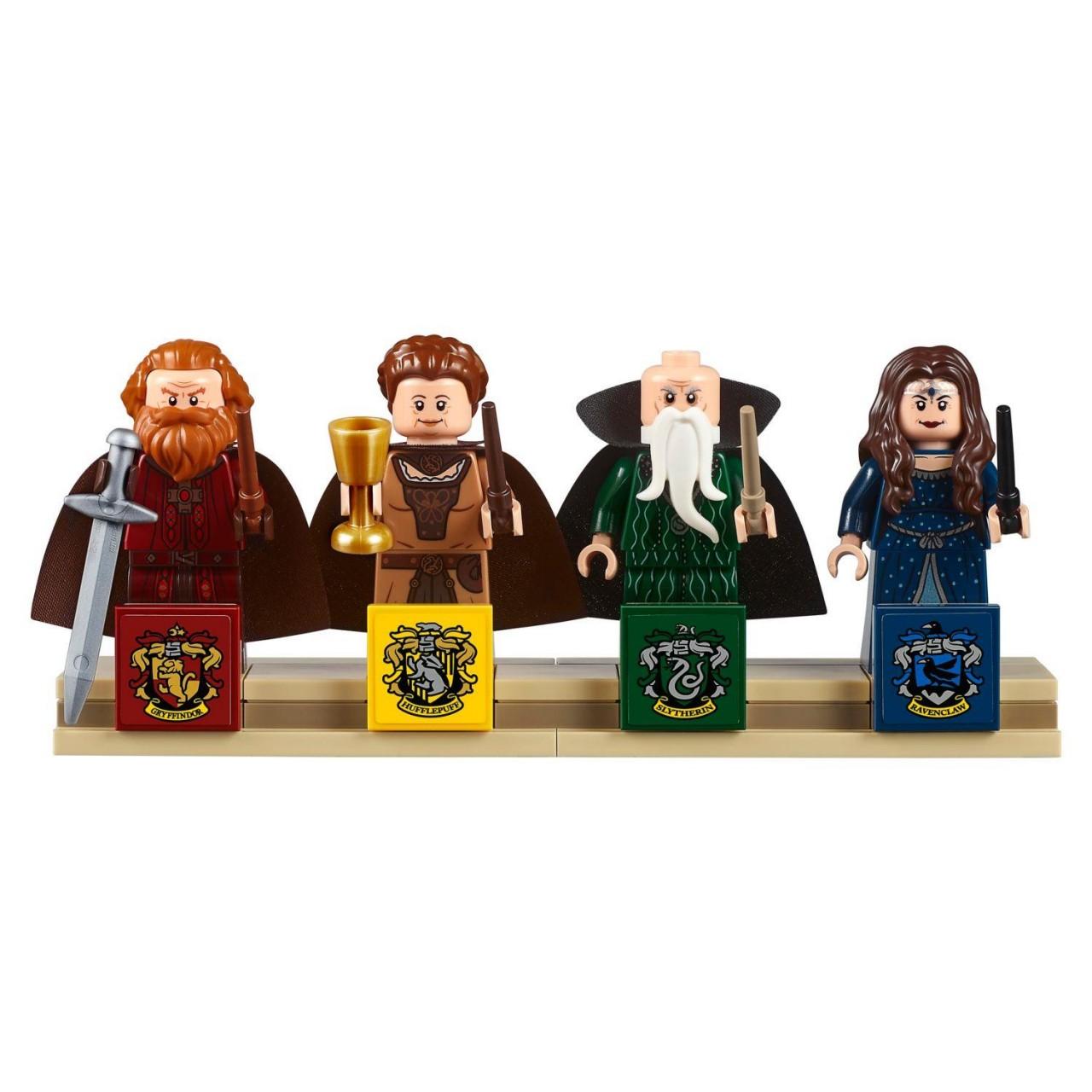 LEGO HARRY POTTER 71043 Schloss Hogwarts