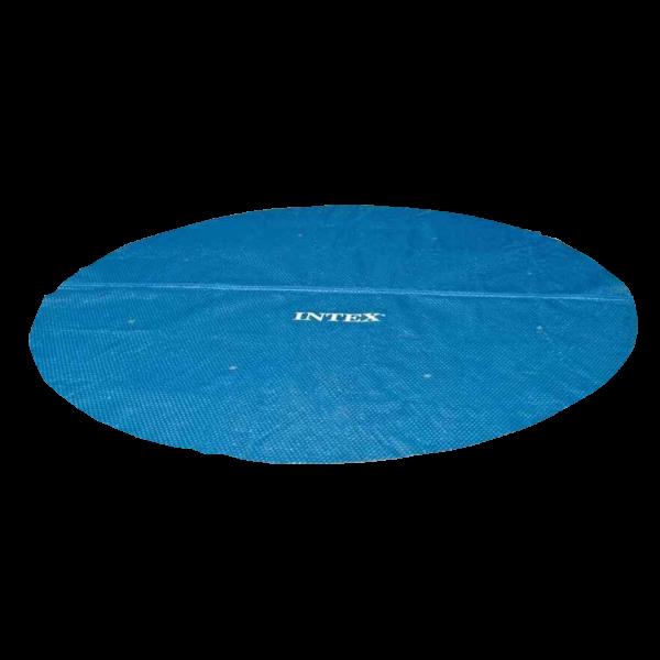 Intex Solarabdeckplane für Ø305cm Easy & Frame Pool Solarplane Abdeckplane 29021
