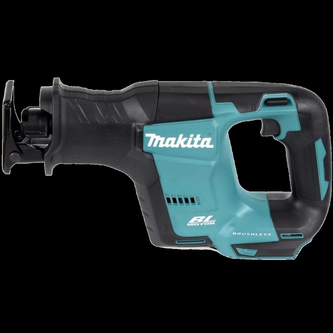 Makita DJR188ZJ Akku-Reciprosäge im MAKPAC Gr. 2 inkl. Einlage, 18V, 0-3.000 min-1, 20 mm