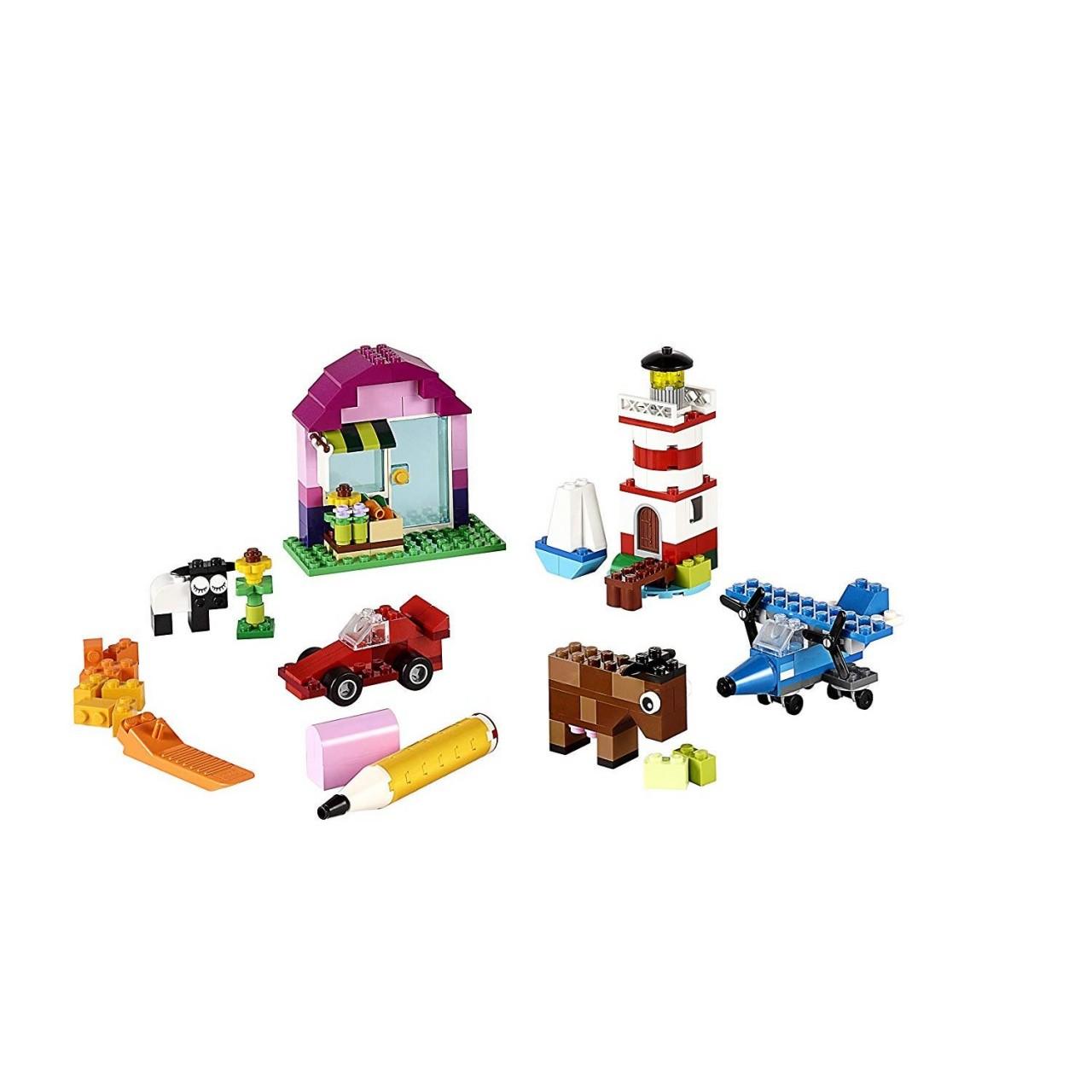 LEGO CLASSIC 10692 Bausteine-Set