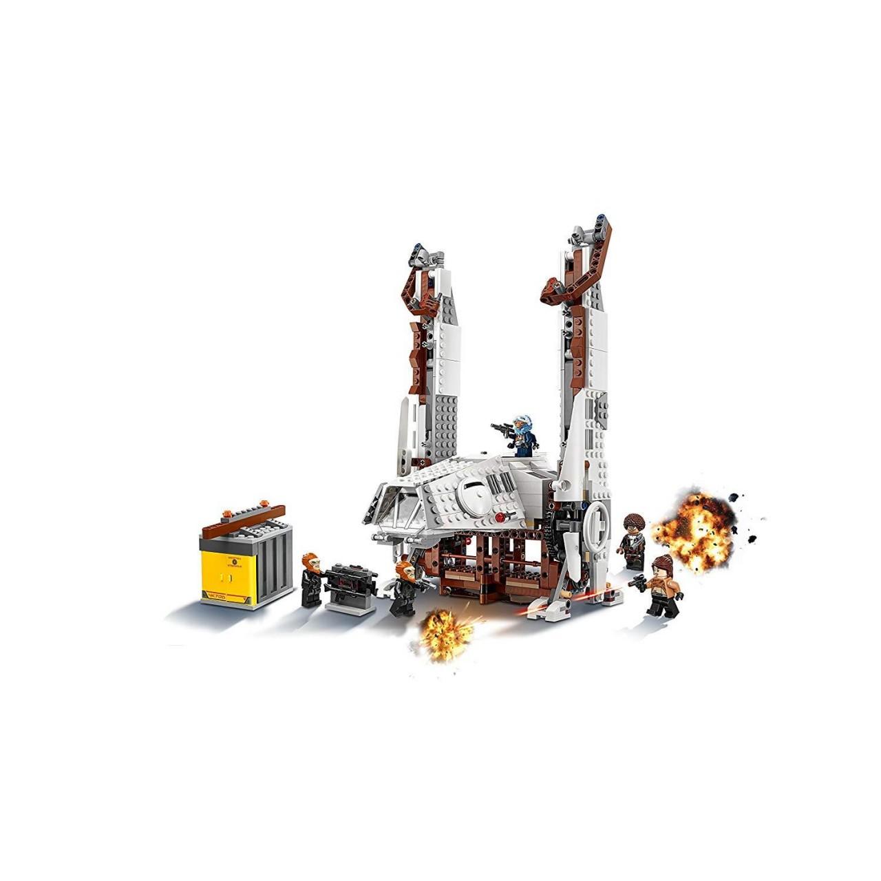 LEGO STAR WARS 75219 Imperial AT-Hauler