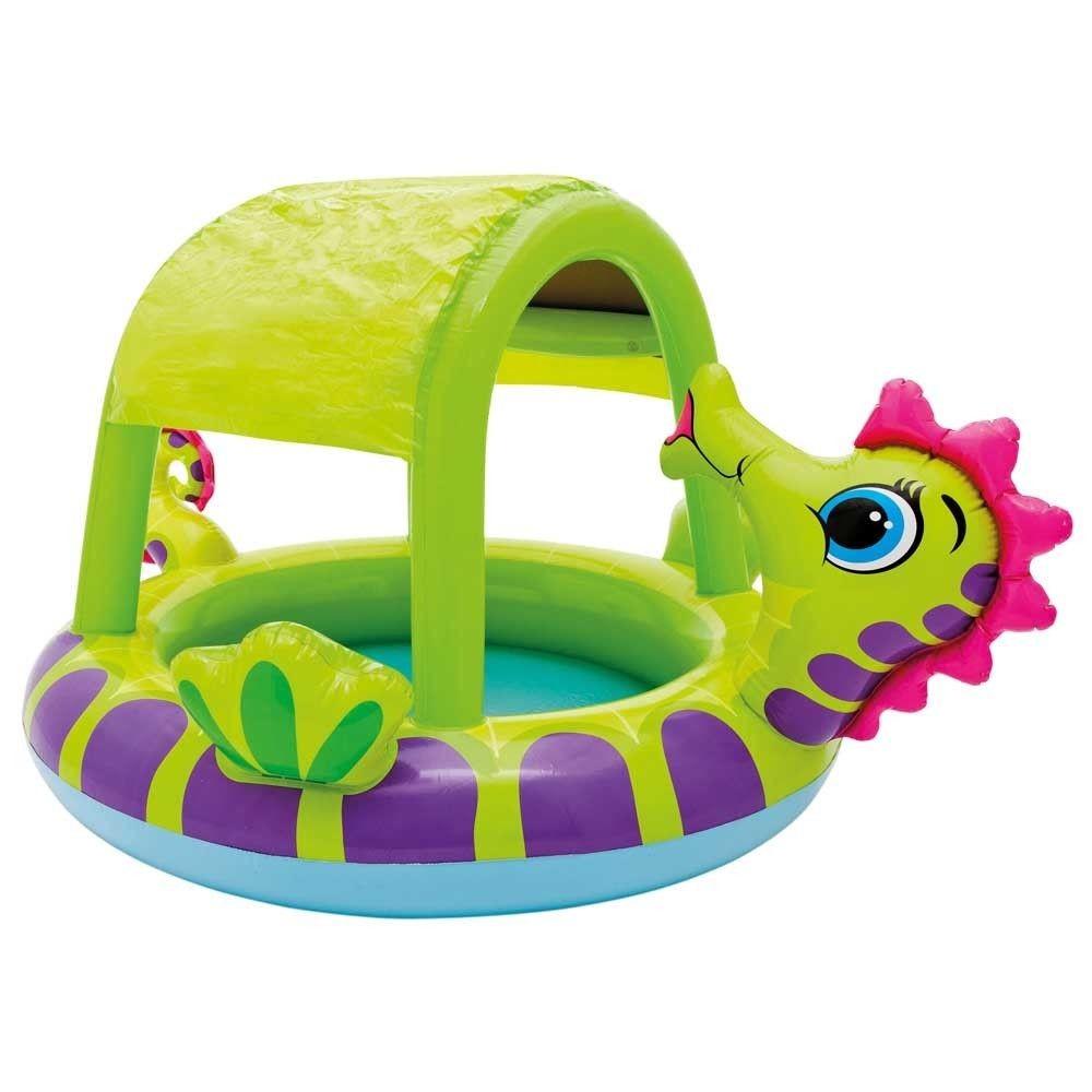 Intex 57110NP - Seahorse Baby Pool