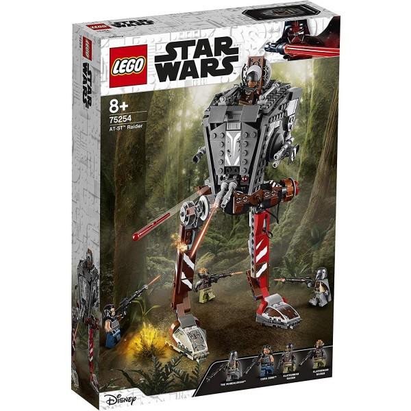 LEGO STAR WARS 75254 AT-ST-Räuber