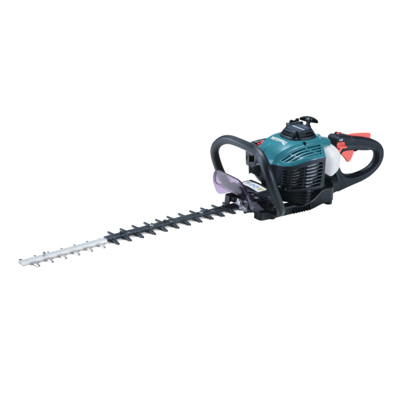 Makita Benzin-Heckenschere EH6000W 60cm Schnittlänge verstellbarer Handgriff