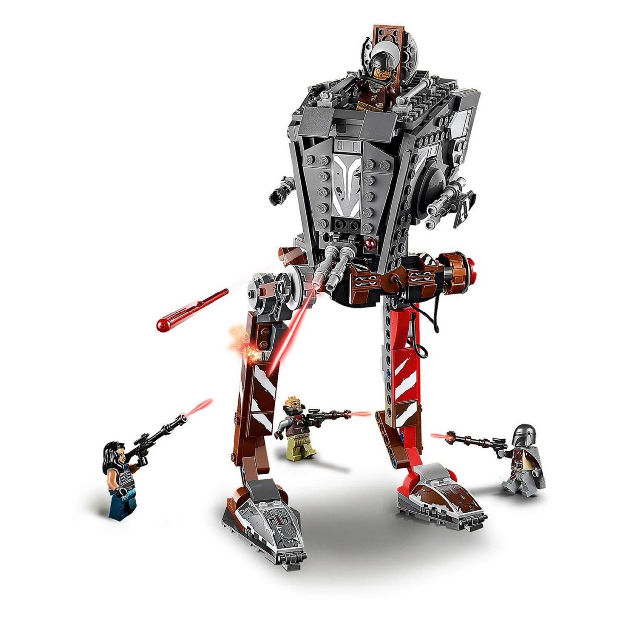 LEGO STAR WARS 75254 AT-ST-Räuber