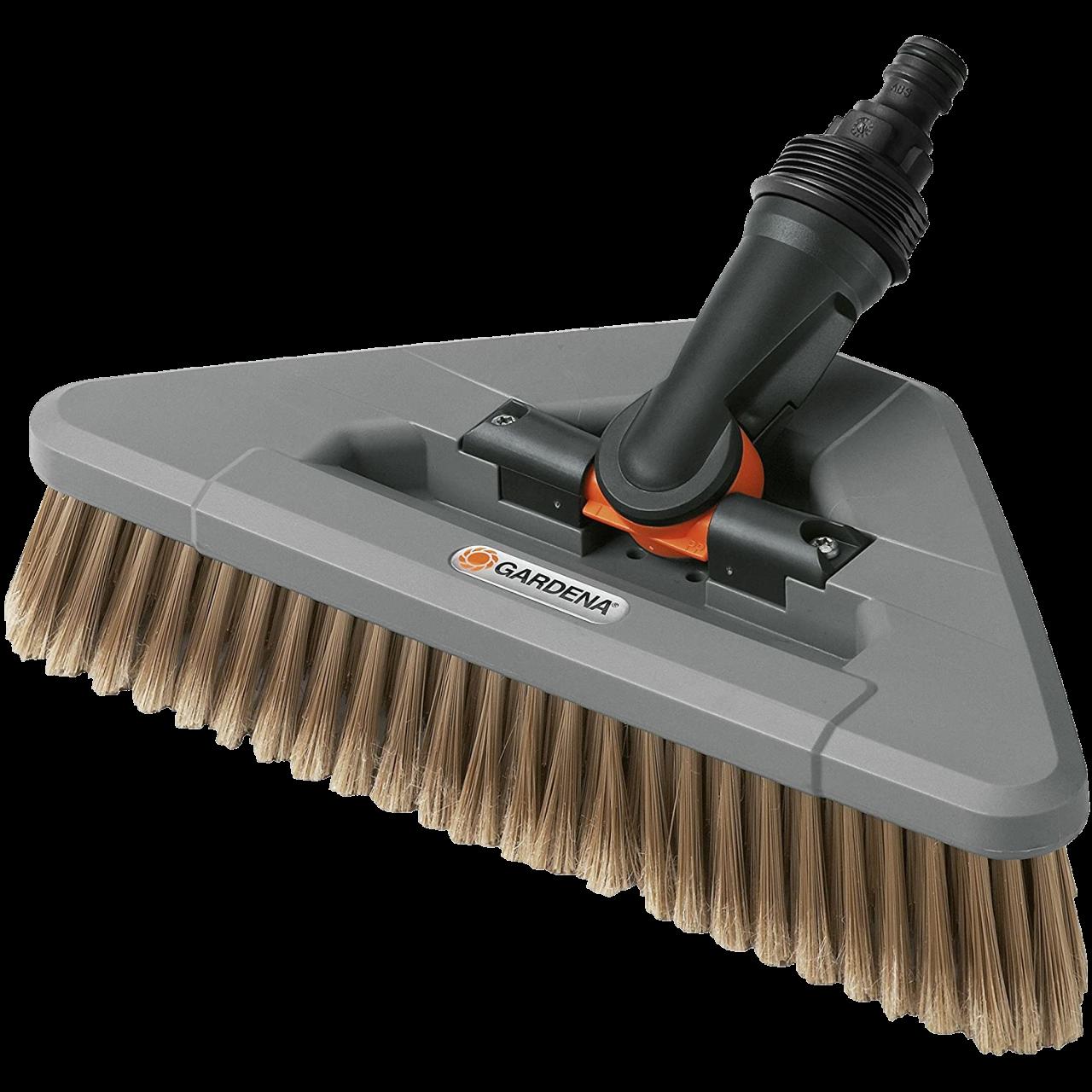 Gardena 5560-20 Cleansystem-Gelenk-Waschbürste