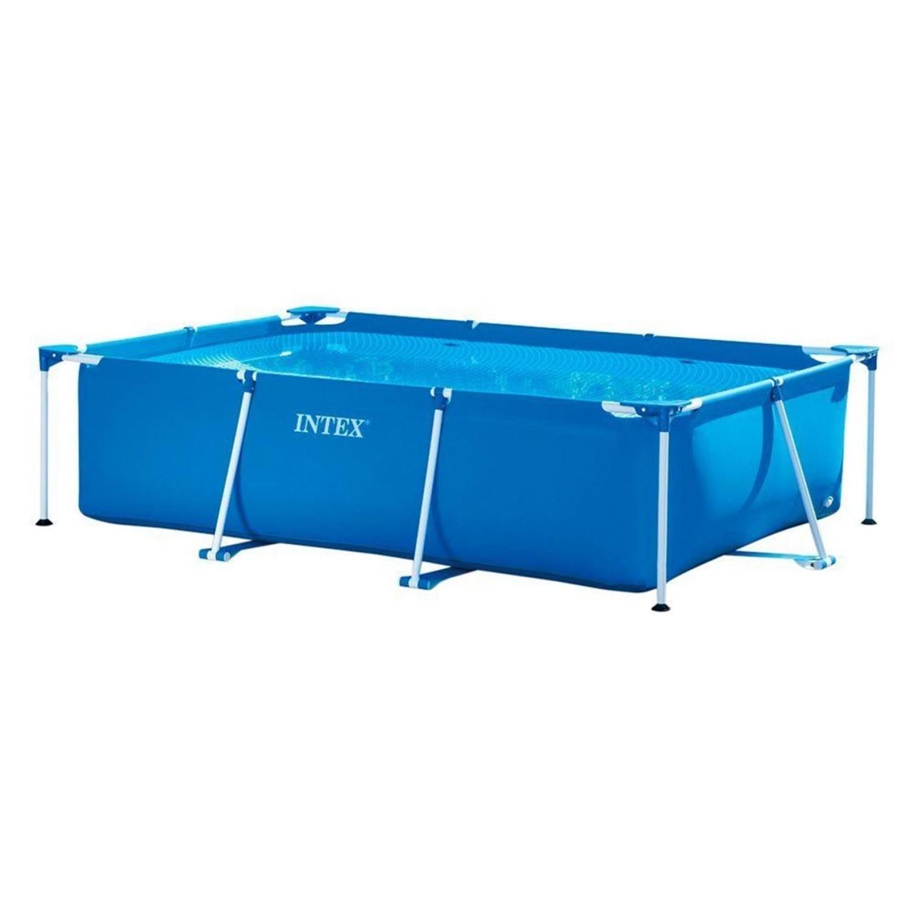 Intex Automatischer Poolreiniger für Pool  Swimmingpool Familienpool 28001