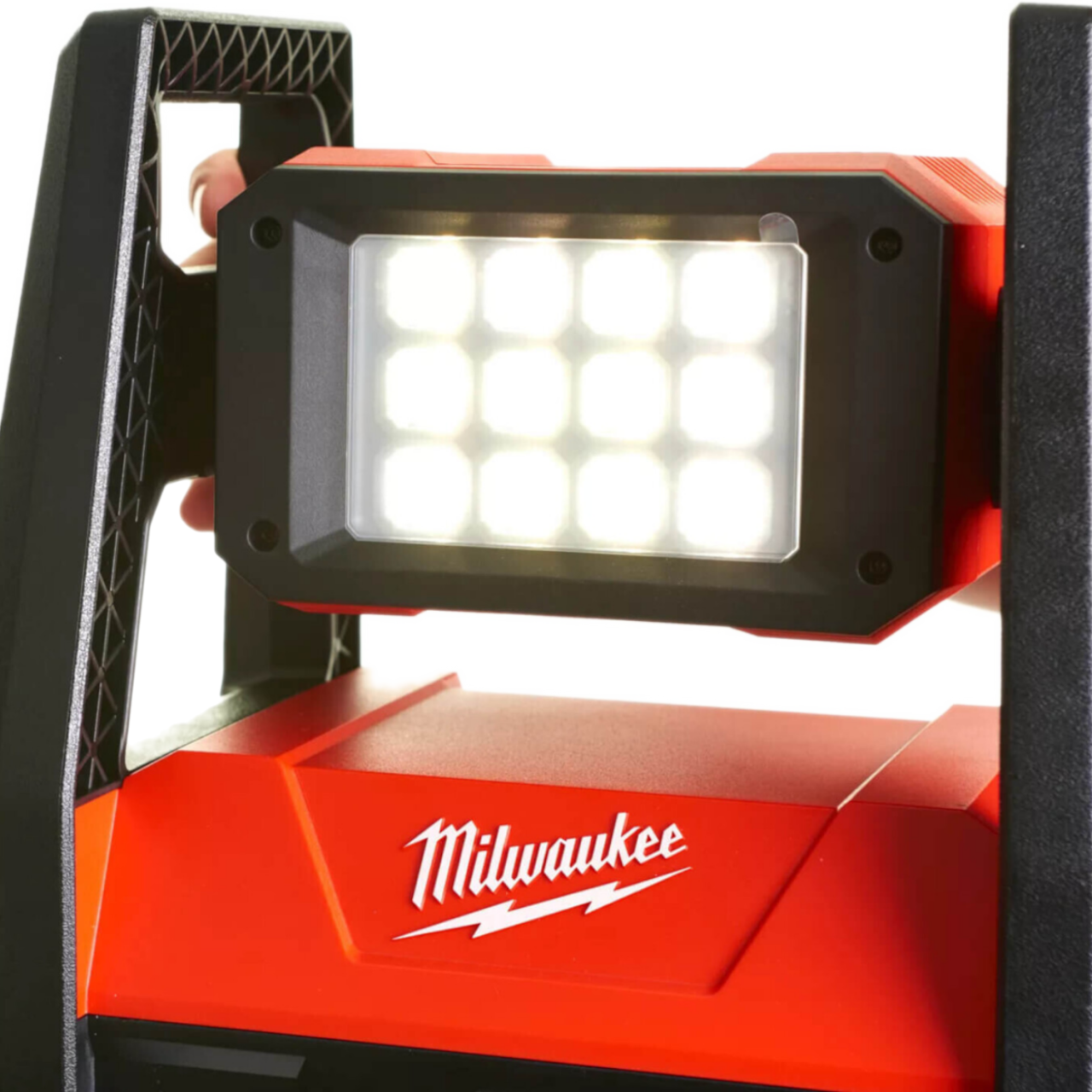 Milwaukee M18 HAL-0 Akkuleuchte 18V ohne Akku und Ladegerät