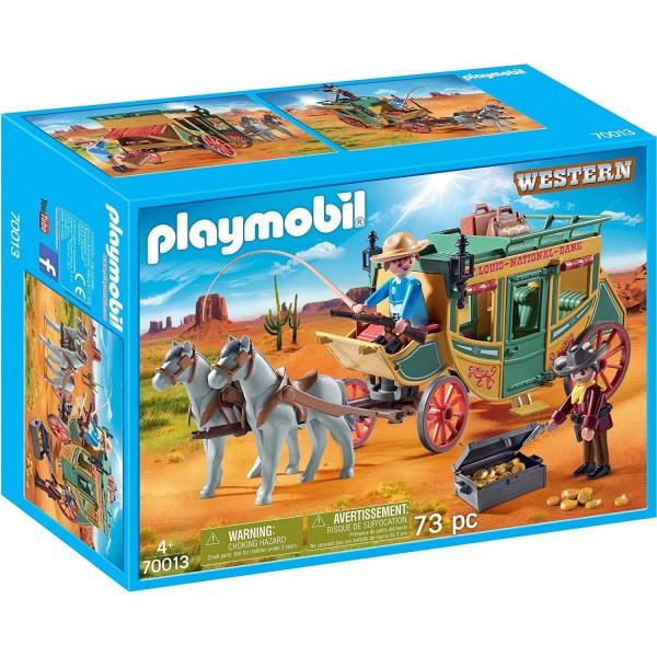 Playmobil 70013 Westernkutsche