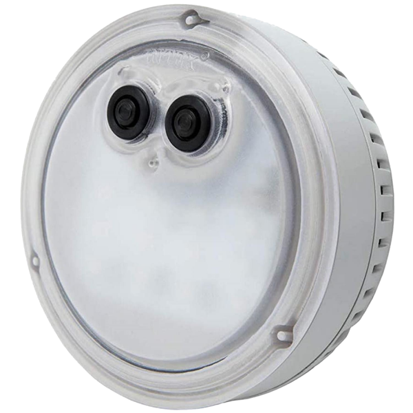 Intex LED Licht Beleuchtung 5 Farben Whirlpool für Intex Bubble SPA PureSpa