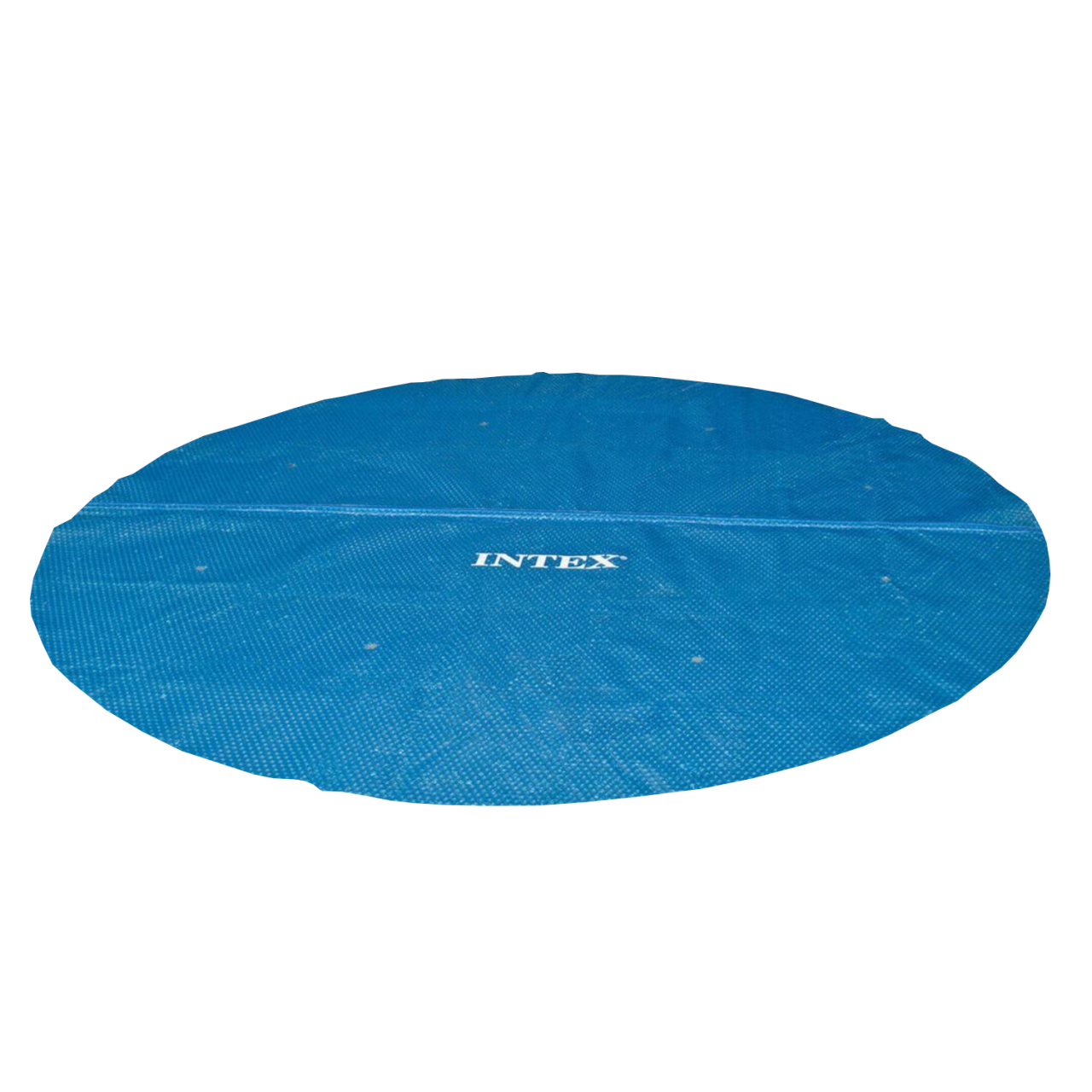 Intex Solarabdeckplane für Ø488cm Easy & Frame Pool Solarplane Abdeckplane 29024