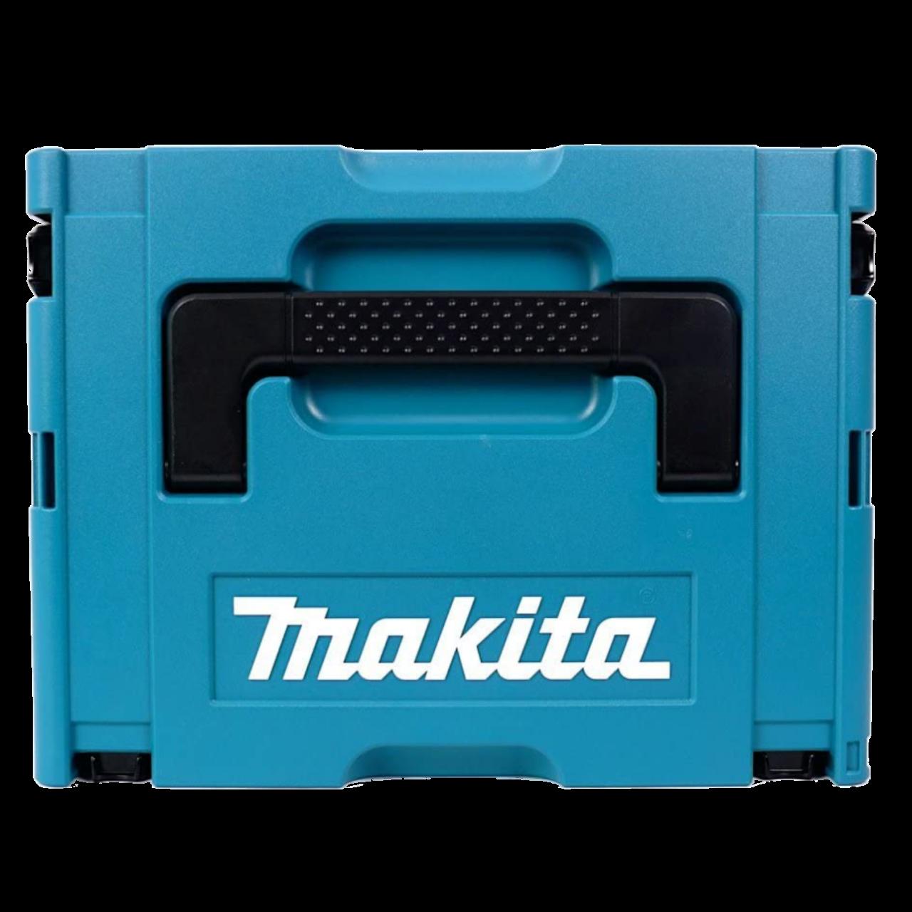 Makita 821550-0 MAKPAC Gr. 2 inkl. Einlage, 395x295x163 mm