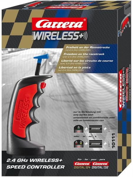Carrera Wireless Handregler Digital 132/124