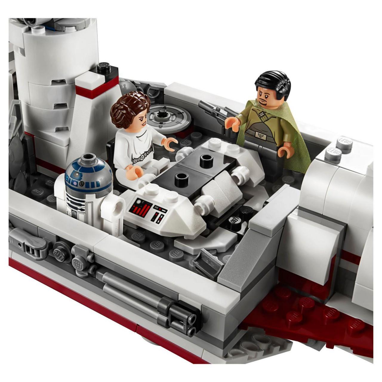 LEGO STAR WARS 75244 Eine Hoffnung Tantive IV