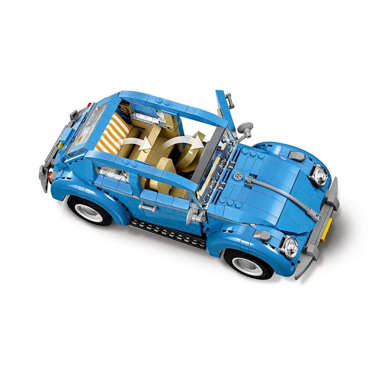 LEGO CREATOR 10252 VW Käfer