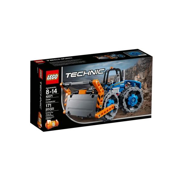 LEGO TECHNIC 42071 Kompaktor