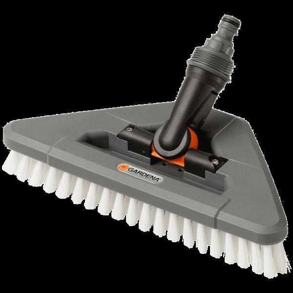 Gardena 5562-20 Cleansystem-Gelenk-Schrubber