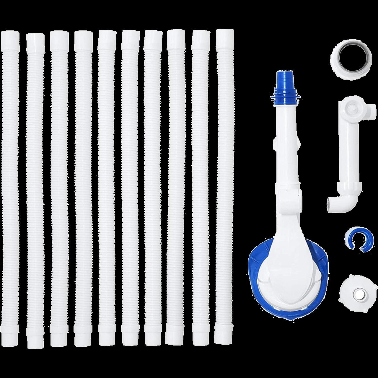 Bestway 58628 Flowclear automatischer Poolsauger AquaSweeper für Pools bis 670cm